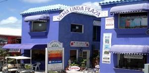 Vilma Linda Plaza San Pedro Belize